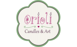 Orioli Candles & Art - logo