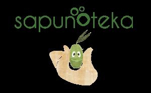 Sapunoteka - logo